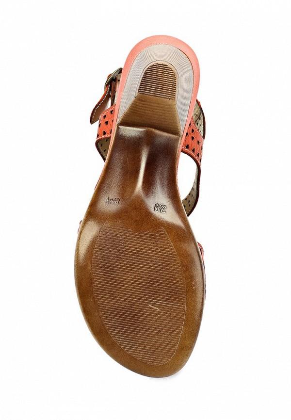 Босоножки на каблуке Benta 19572-22: изображение 3