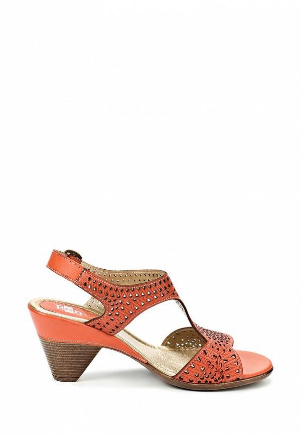 Босоножки на каблуке Benta 19572-22: изображение 7