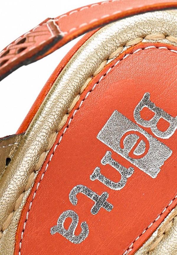 Босоножки на каблуке Benta 19572-22: изображение 11