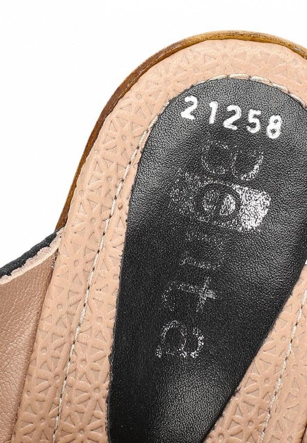 Женские сабо на платформе Benta 21258-1: изображение 11