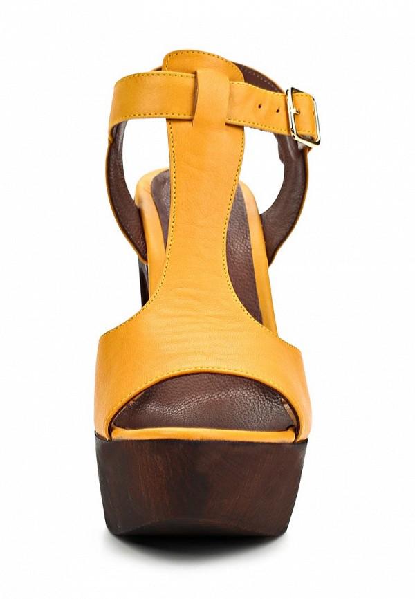 Босоножки на каблуке Benta 21508-26: изображение 3