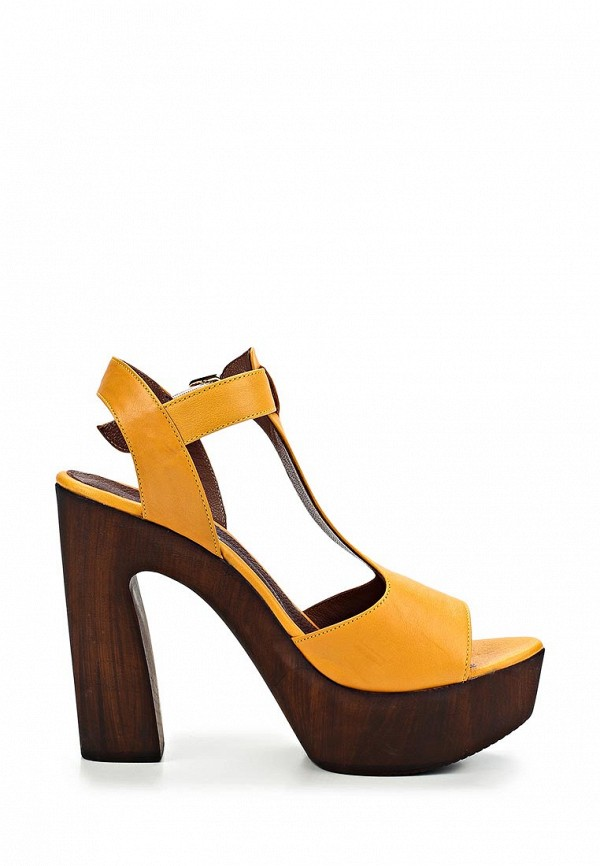 Босоножки на каблуке Benta 21508-26: изображение 4