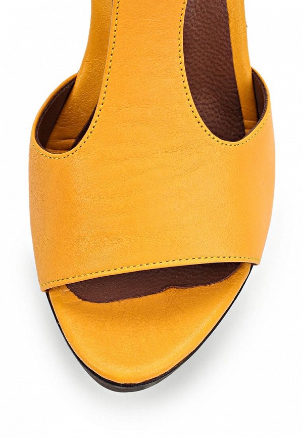Босоножки на каблуке Benta 21508-26: изображение 9