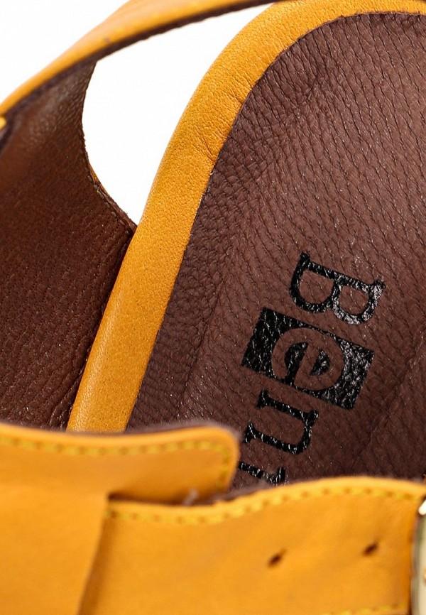 Босоножки на каблуке Benta 21508-26: изображение 6