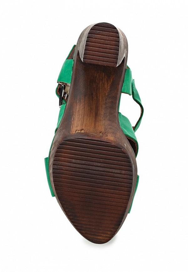 Босоножки на каблуке Benta 21511-12: изображение 3