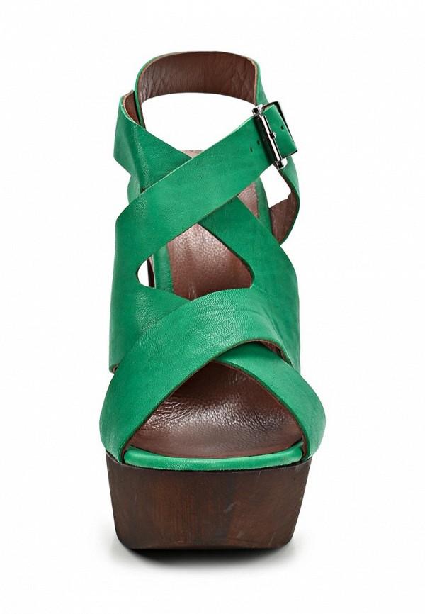 Босоножки на каблуке Benta 21511-12: изображение 5