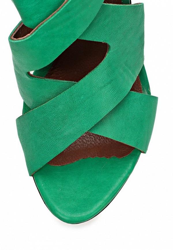Босоножки на каблуке Benta 21511-12: изображение 9