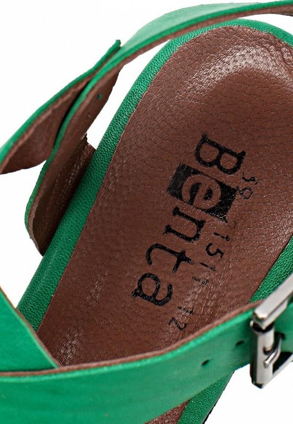 Босоножки на каблуке Benta 21511-12: изображение 11