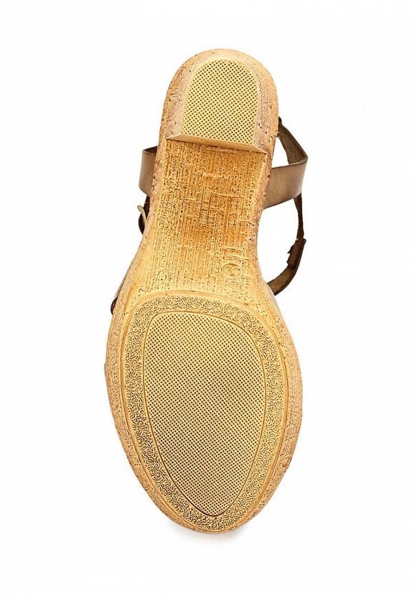 Босоножки на каблуке Benta 1014: изображение 3