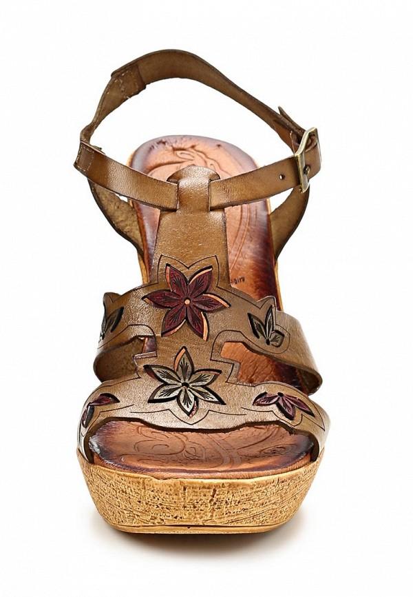 Босоножки на каблуке Benta 1014: изображение 5