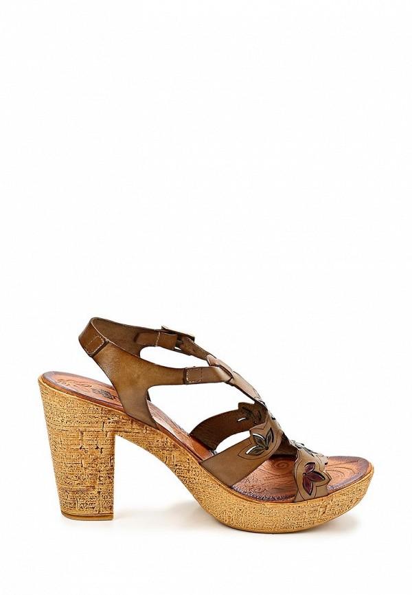 Босоножки на каблуке Benta 1014: изображение 7