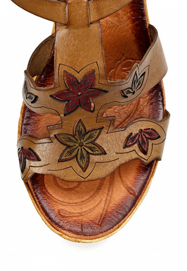 Босоножки на каблуке Benta 1014: изображение 9