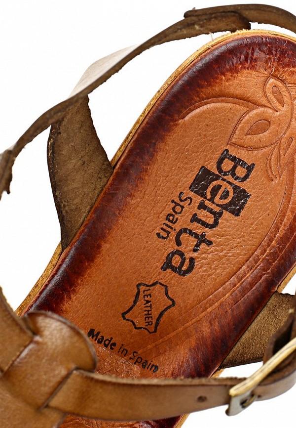 Босоножки на каблуке Benta 1014: изображение 11