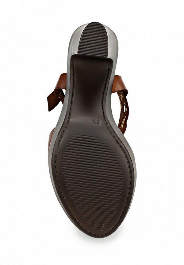 Босоножки на каблуке Benta 1125-2: изображение 3