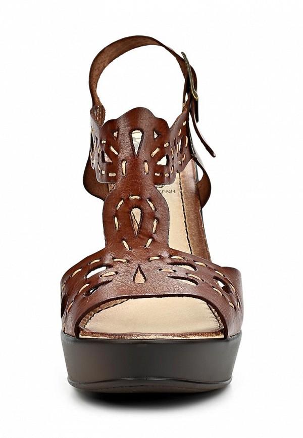 Босоножки на каблуке Benta 1125-2: изображение 5