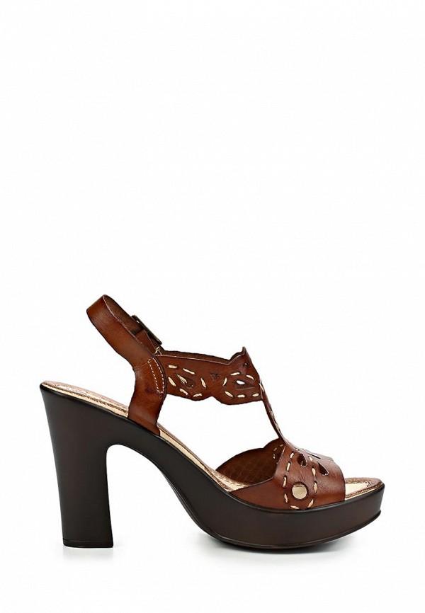 Босоножки на каблуке Benta 1125-2: изображение 7