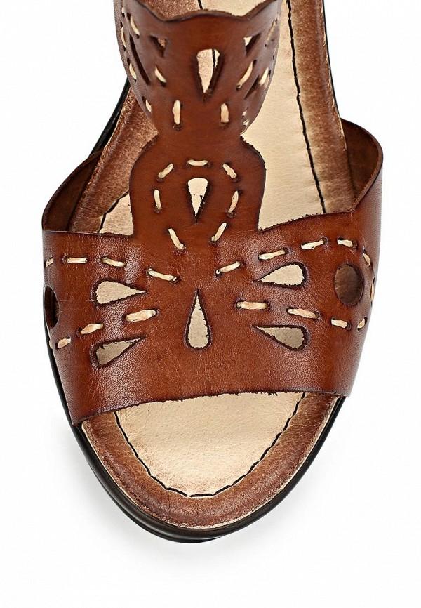 Босоножки на каблуке Benta 1125-2: изображение 9