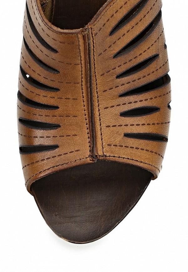 Женские сабо на каблуке Benta 2503: изображение 5