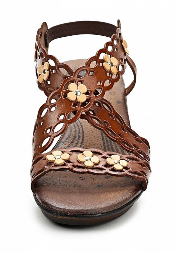 Босоножки на каблуке Benta 366: изображение 5