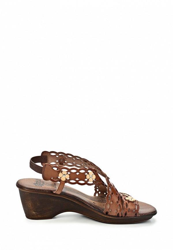 Босоножки на каблуке Benta 366: изображение 7