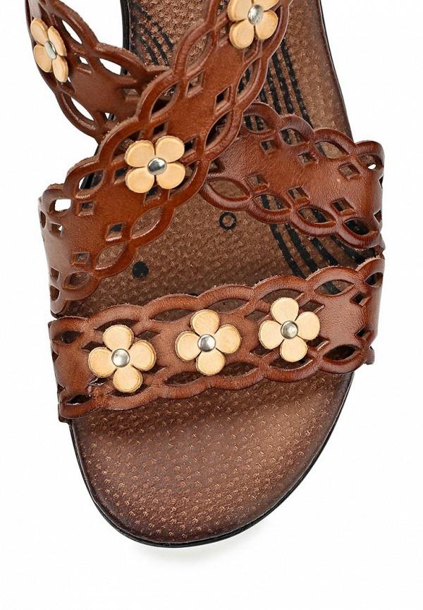 Босоножки на каблуке Benta 366: изображение 9