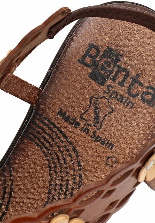 Босоножки на каблуке Benta 366: изображение 11