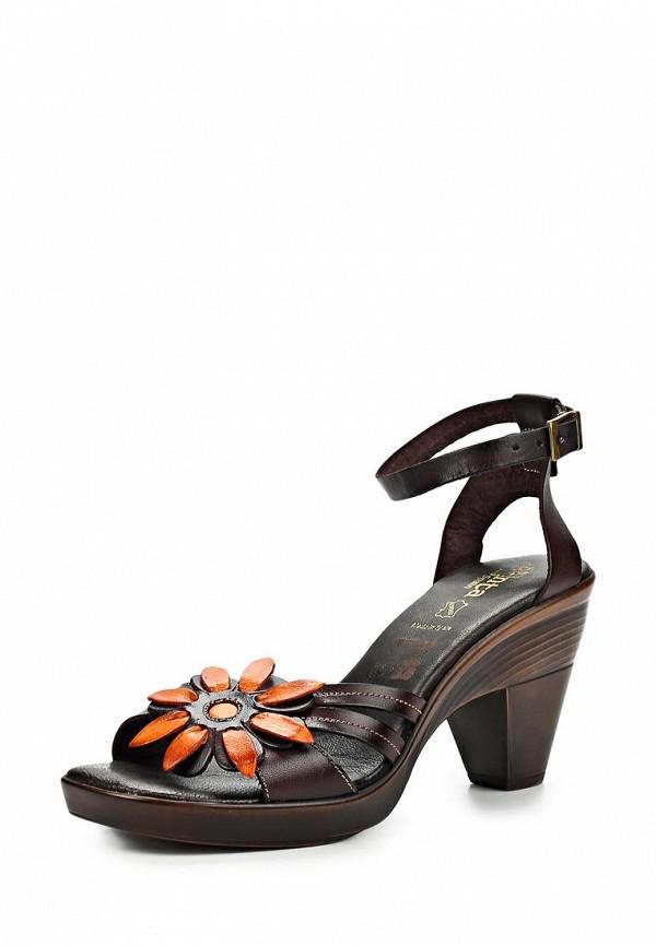 Босоножки на каблуке Benta 806: изображение 1