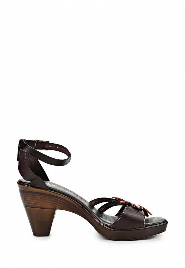 Босоножки на каблуке Benta 806: изображение 7