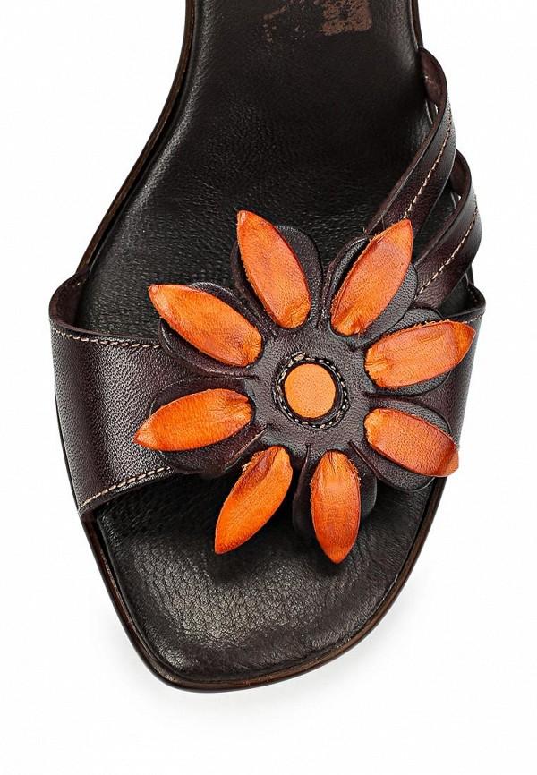 Босоножки на каблуке Benta 806: изображение 9