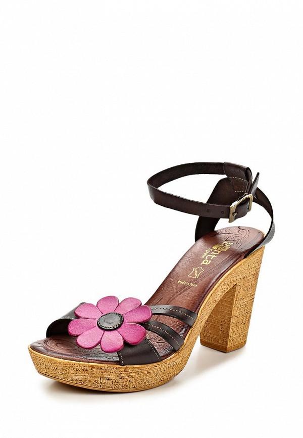 Босоножки на каблуке Benta 806: изображение 13