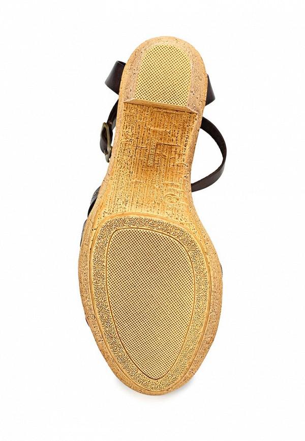 Босоножки на каблуке Benta 806: изображение 15