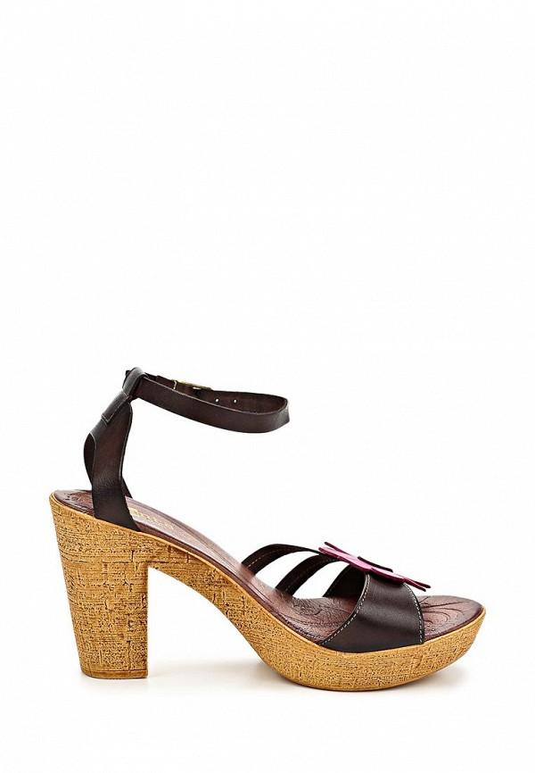 Босоножки на каблуке Benta 806: изображение 19