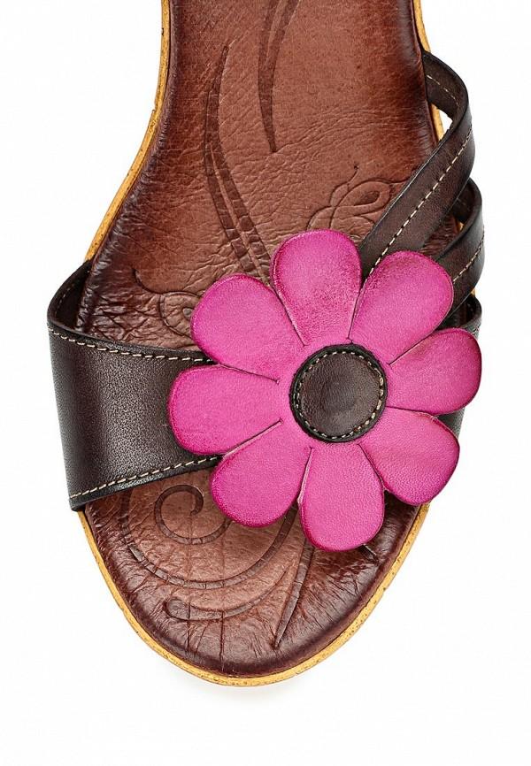 Босоножки на каблуке Benta 806: изображение 21