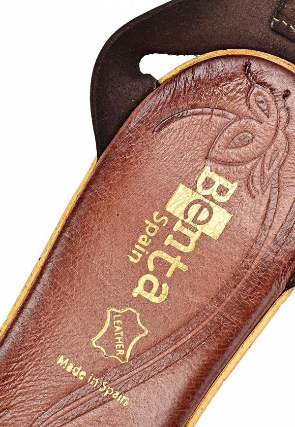 Босоножки на каблуке Benta 806: изображение 23