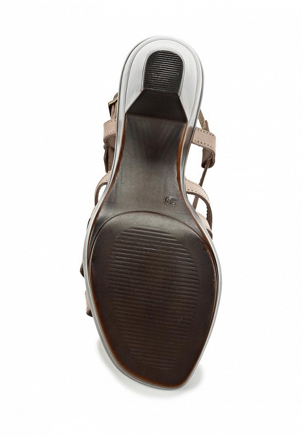 Босоножки на каблуке Benta 915: изображение 3