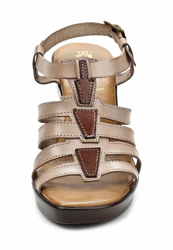 Босоножки на каблуке Benta 915: изображение 5
