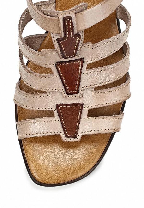 Босоножки на каблуке Benta 915: изображение 9