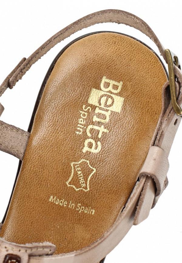 Босоножки на каблуке Benta 915: изображение 11