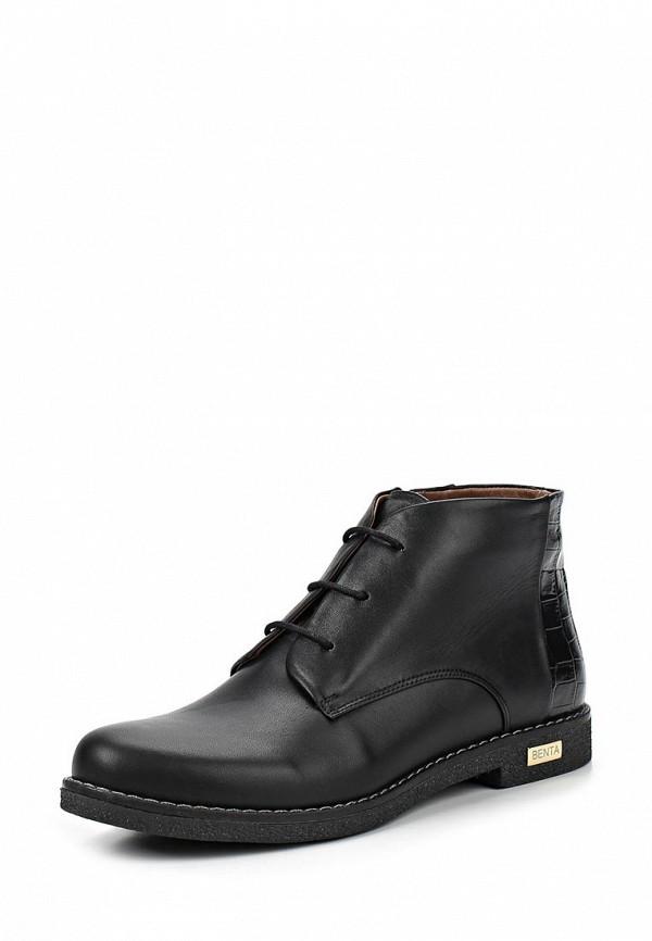 Женские ботинки Benta 22150-1: изображение 1