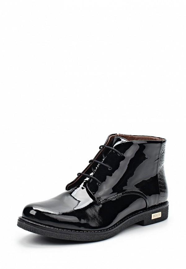 Женские ботинки Benta 22150-101: изображение 1