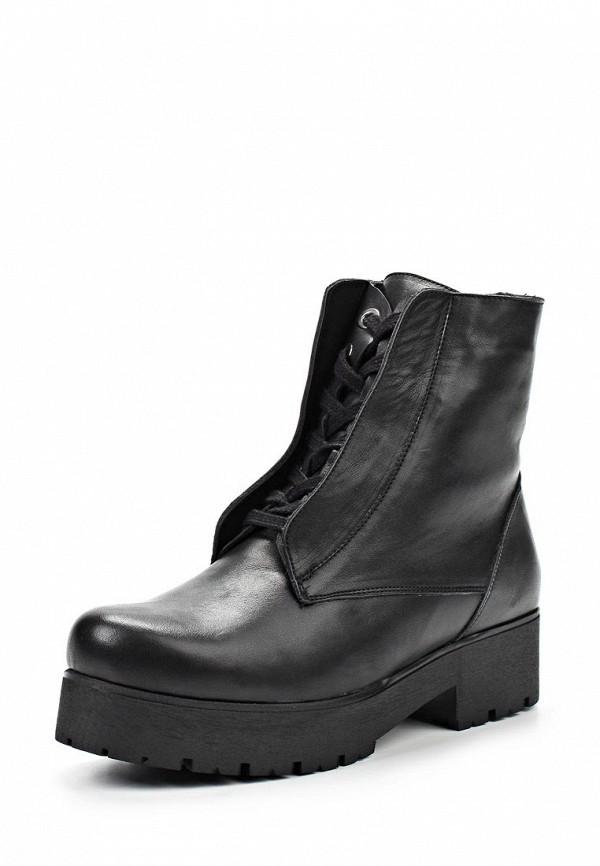 Женские ботинки Benta 22563-1: изображение 1