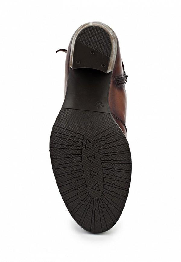 Ботильоны на каблуке Benta 22128-2: изображение 2