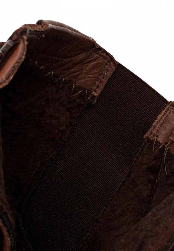 Ботильоны на каблуке Benta 22128-2: изображение 6