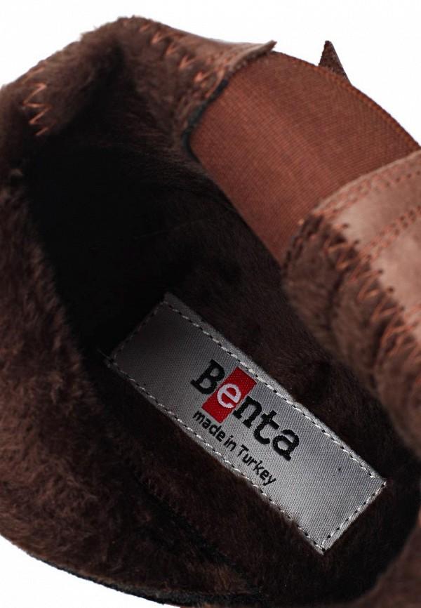 Ботильоны на каблуке Benta 22128-3: изображение 6