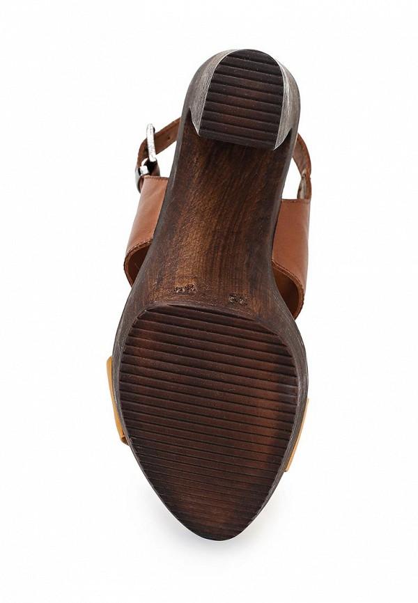 Босоножки на каблуке Benta 23113-76: изображение 3
