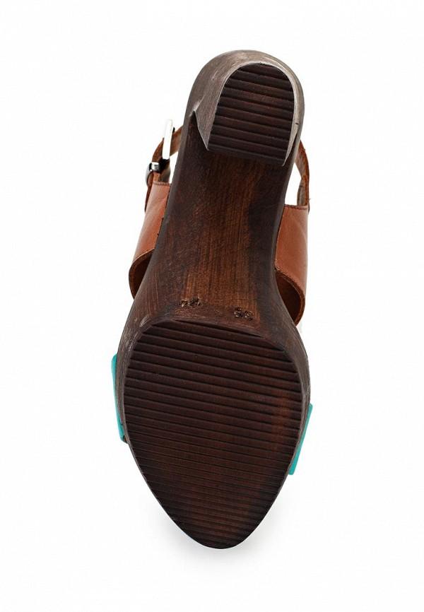 Босоножки на каблуке Benta 23113-78: изображение 3