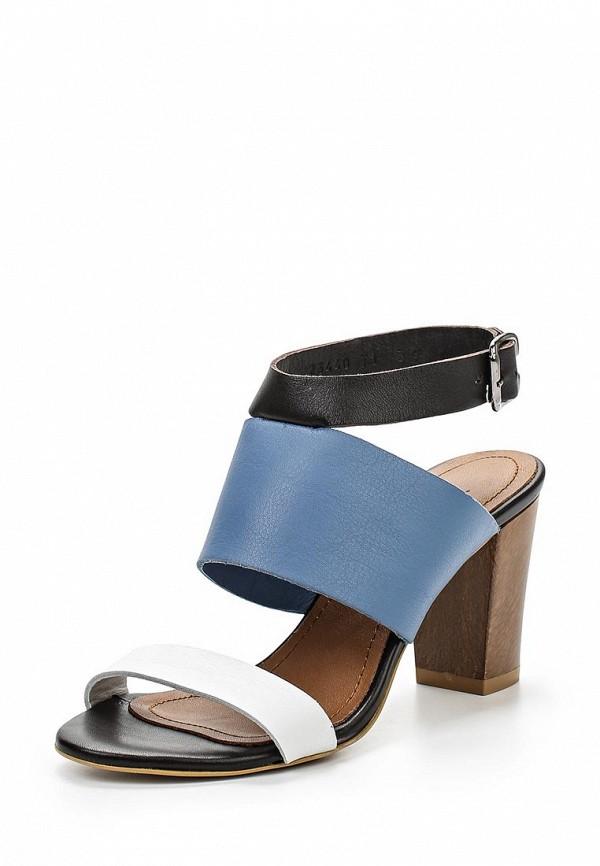 Босоножки на каблуке Benta 23440-71: изображение 1