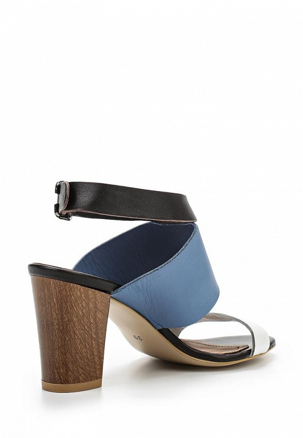 Босоножки на каблуке Benta 23440-71: изображение 2