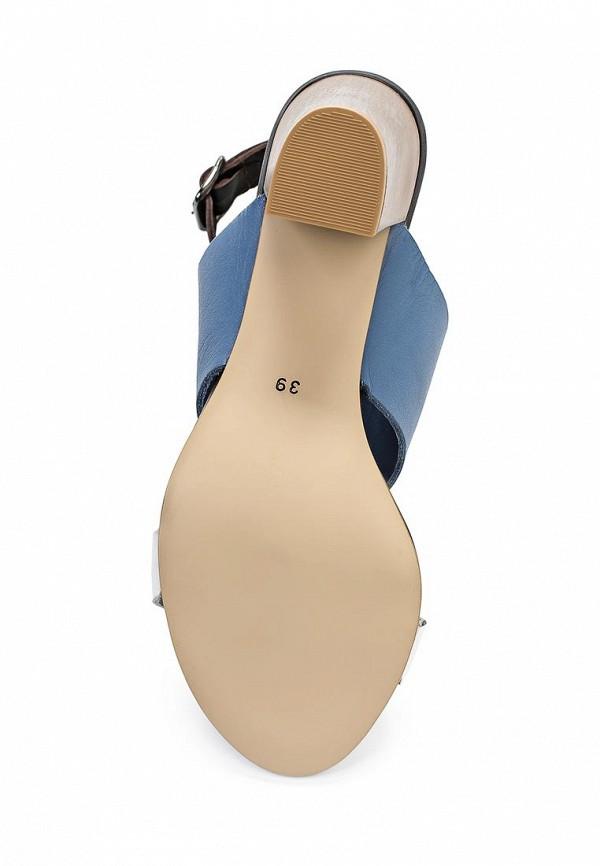 Босоножки на каблуке Benta 23440-71: изображение 3