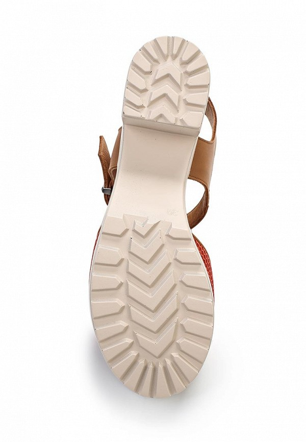 Босоножки на каблуке Benta 23914-78: изображение 3